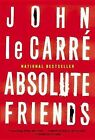Absolute Friends by John Le Carre (Paperback / softback, 2004)