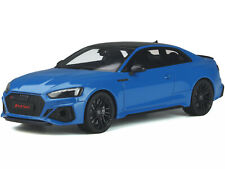 1:18 GT Spirit Audi rs5 Convertible 2012-2015 bluemetallic ltd 504