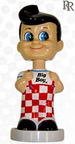 Big Boy Bobble Head