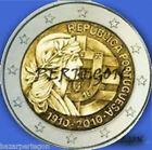 Portugal 2 EUROS CONMEMORATIVA 2007 2010 2011 2012 2013 2014 2015 Andorra escudo
