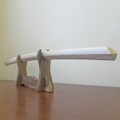 "Kodachi short Japanese sword bokken 54.5 cm 21,2/"""