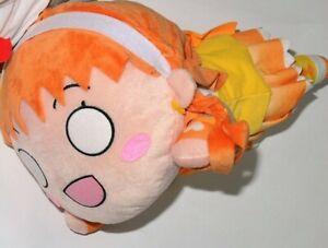 Love-Live-CHIKA-TAKAMI-Plush-Doll-w-Tag-Mega-Jumbo-Nesoberi-from-Japan-40cm