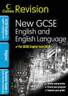 GCSE English & English Language for AQA: Higher: Revision Guide and Exam Practice Workbook by Sarah Darragh, Keith Brindle (Paperback, 2010)