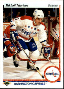 1990-91-Upper-Deck-Hockey-401-550-Rookies-You-Pick-Buy-10-cards-FREE-SHIP