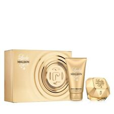 Paco Rabanne Set - Paco For Women 1 Million 2 Piece Gift Set