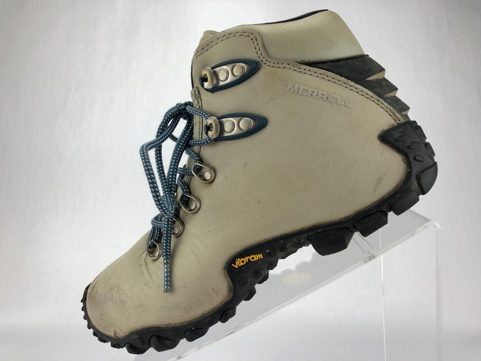 Merrell Desierto botas Senderismo evolución Todo Terreno  Trail Zapatos para mujer 7 Bone  online al mejor precio