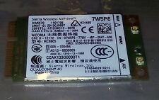 DELL DW5570 7W5P6 555-BBPP Sierra 4G HSPA+ WWAN Broadband Mobile Card