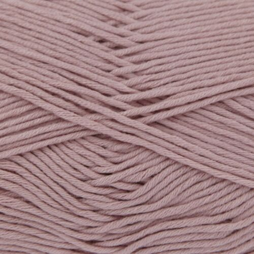 King Cole Bamboo Cotton DK Double Knit Light Weight Yarn Wool Crochet 100g Ball