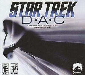 Star Trek: D-A-C full game free pc, download, play  download
