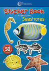 Australian Seashores Mini Sticker Book by Steve Parish (Paperback, 2003)