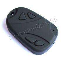 Mini DVR 808 Car Key Chain Micro Camera #16 Real HD 720P H.264 Pocket Camcorder