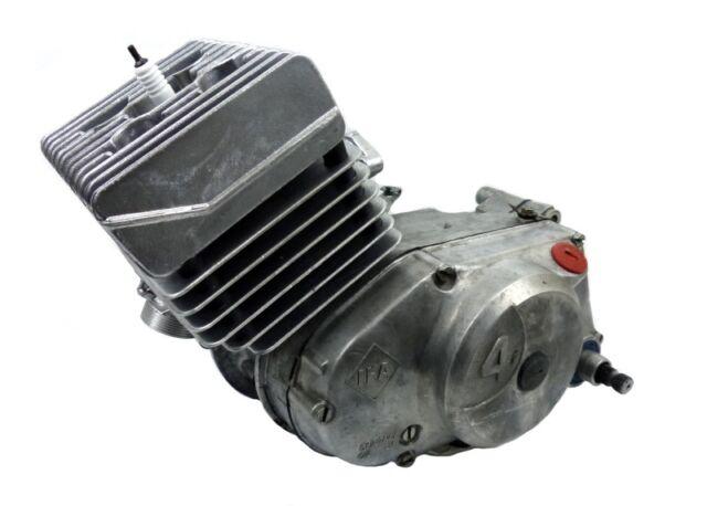Motor M531 60 ccm regeneriert im Austausch f. Simson S51 Schwalbe KR51 /2 SR50