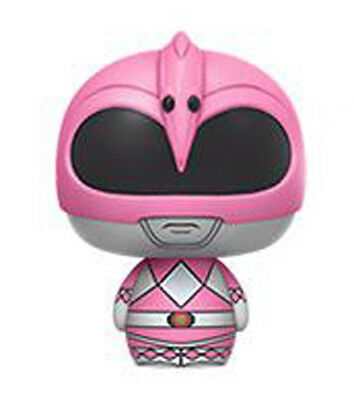 Power Rangers 2/'/' Pink Ranger Pint Size Heroes Trading Figure NEW