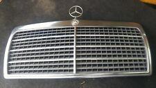 Mercedes W124  260E   Orginal Wasserkühler