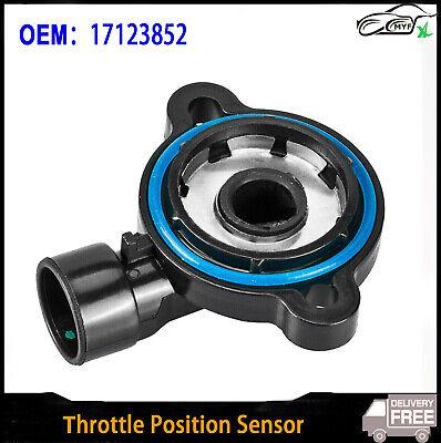 1712-3852 Throttle Position Sensor TPS Fits Buick Cadillac Chevrolet Pontiac New