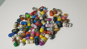 MIGHTY-BEANZ-OVER-50-MIXED-LOT
