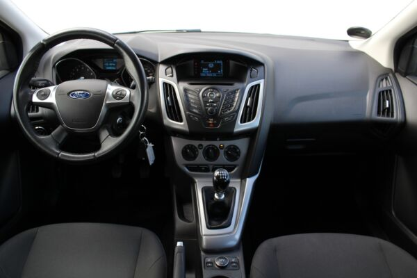 Ford Focus 1,0 SCTi 125 Edition stc. ECO billede 7