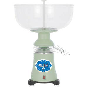 Milky-Milchzentrifuge-FJ-90-PP-230V
