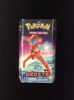 Pokemon Ex Deoxys Starcharge Theme Deck Factory Sealed