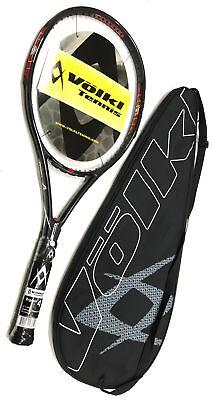 Discreto Volkl V11324.2 Racchetta Da Tennis Volkl Da Adulto Organix 4 Adult Racket I Consumatori Prima