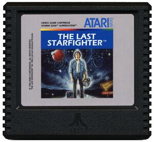 The-Last-Starfighter-Atari-5200-Game-New