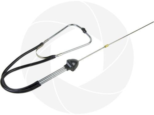 Pro Mechanics Sonarscope Auto Engine Hearing Device Pinpoint Tool Stethoscope
