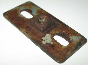 BMW-E34-Bonnet-Lock-Catch-Bracket-Upper-Part-1973364