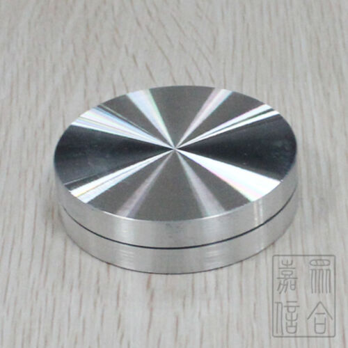120mm Lazy Susan Aluminum Bearing Turntable Bearings For Glass Home Hotel Table