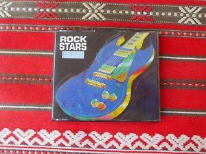 Rock Stars The Rock Collection - Karlsfeld, Deutschland - Rock Stars The Rock Collection - Karlsfeld, Deutschland