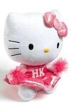 TY Beanie Baby - HELLO KITTY (Cheerleader Pink) (6 inch) Stuffed Animal