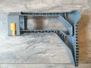 NERF Modulus Gun Stock Upgrade Mod Attachment official Nerf - <span itemprop='availableAtOrFrom'>Gateshead, Tyne and Wear, United Kingdom</span> - NERF Modulus Gun Stock Upgrade Mod Attachment official Nerf - Gateshead, Tyne and Wear, United Kingdom