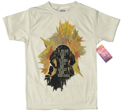 Temores y los Sueños Obras De Arte T Shirt