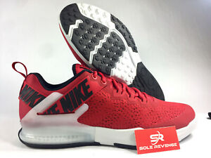 super popular bc087 6f145 Image is loading NEW-Nike-Men-039-s-Zoom-Domination-TR-