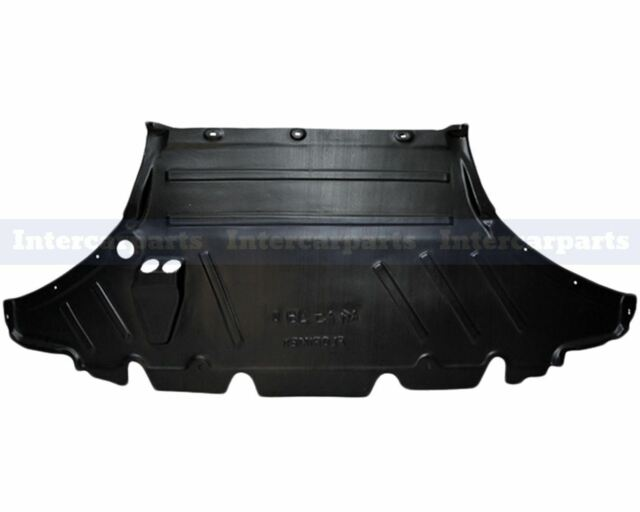 Audi A4 B8 A5 2008 2012 Bottom Under Engine Cover Undertray Anti