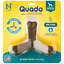 N-Bone-QUADO-Interactive-Dog-Treat-1-MEDIUM-per-Pak-Mint-Peanut-Butter-Pumpkin thumbnail 5