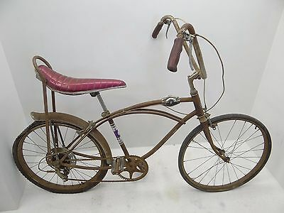 Vintage Bicycles Collection On Ebay
