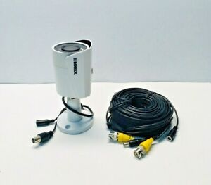 Details about Lorex LBV2711T-C 1080P HD IR Bullet Camera MPX