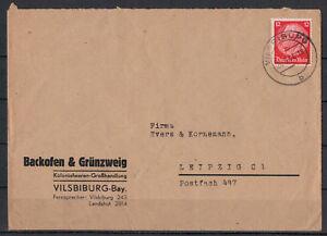 Empire-Allemand-Minr-519-Ef-Tst-Vilsbiburg-26-09-1941