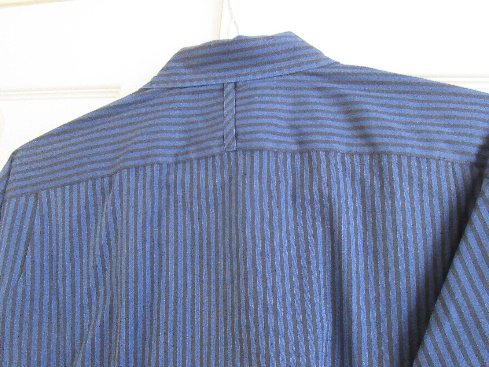 Nautica , Size XL , Long Sleeve Shirt , 100% Cotton , 8