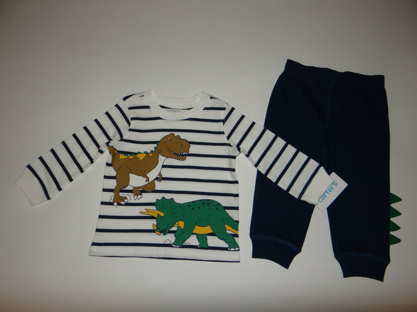 NWT, Baby boy clothes, 3 months, Carter's 2 piece set/   ~~SEE DETAILS ON SIZE~~
