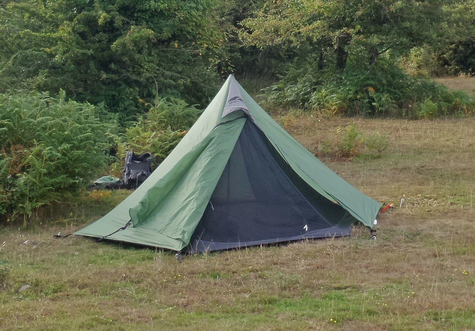 golite hex 3 tent