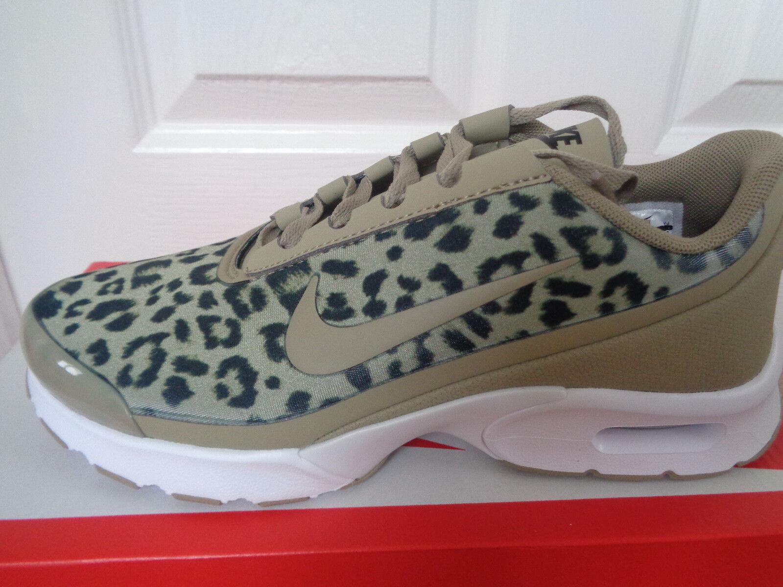 Nike Air Max Jewell Print trainers schuhe AA4604 200 uk 4 eu 37.5 us 6.5 NEW+BOX