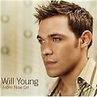 Will Young - From Now On (2002)