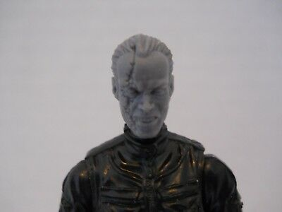 MH019 Cast Action figure headsculpt for use with 1:18th scale GI JOE Military