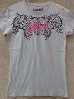 Skin Industries Women's T-shirt juniors -- Grey