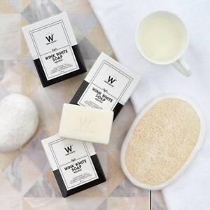 X3 GLUTA WINK WHITE ORIGINAL PURE  AURA WHITENING LIGHTENING BODY FACE SOAP
