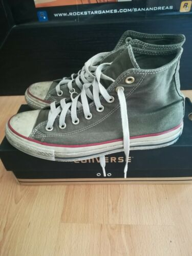 Rare vintage converse all star limited washed edition… - Gem