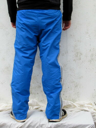 Italian Army waterproof Training Tracksuit bottoms pants military rain gear wet