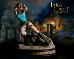 Tomb Raider: Temple Of Osiris Statue à l'échelle 1/4 de Lara Croft