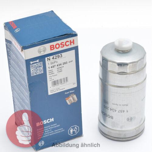 Bosch Carburant Filtre f026402068 audi a4 a5 a8 q5 q7